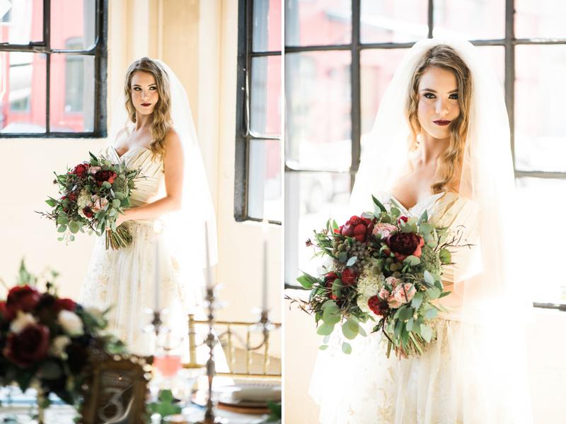 Castaway Portland Oregon Wedding Lauryn Kay Photography (13)