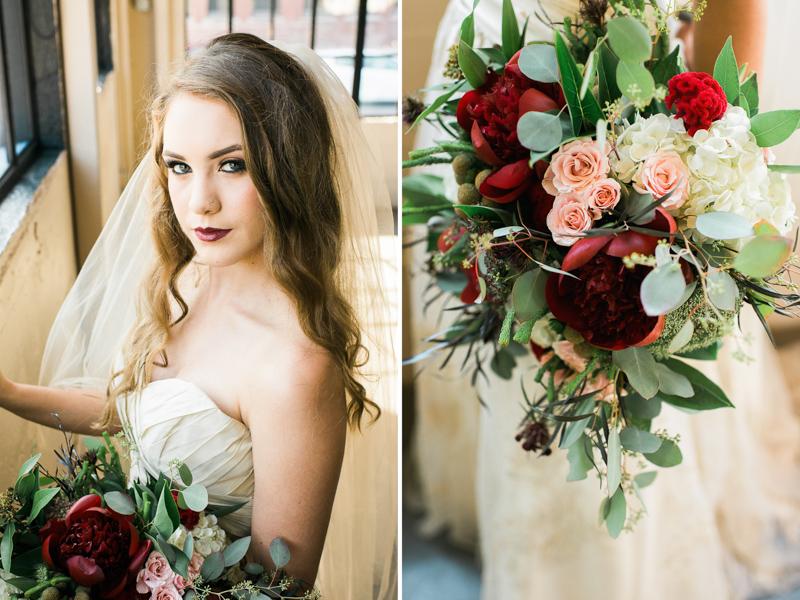 Castaway Portland Oregon Wedding Lauryn Kay Photography (18)