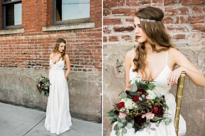 Castaway Portland Oregon Wedding Lauryn Kay Photography (23)