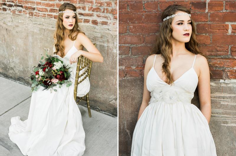 Castaway Portland Oregon Wedding Lauryn Kay Photography (24)