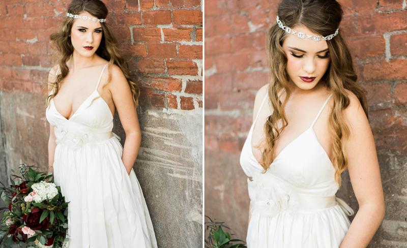 Castaway Portland Oregon Wedding Lauryn Kay Photography (25)