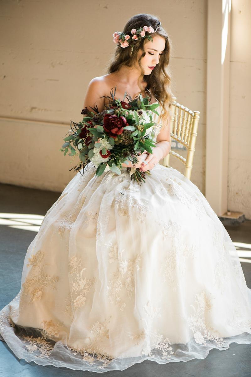 Castaway Portland Oregon Wedding Lauryn Kay Photography (38)