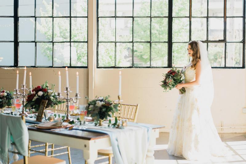 Castaway Portland Oregon Wedding Lauryn Kay Photography (39)