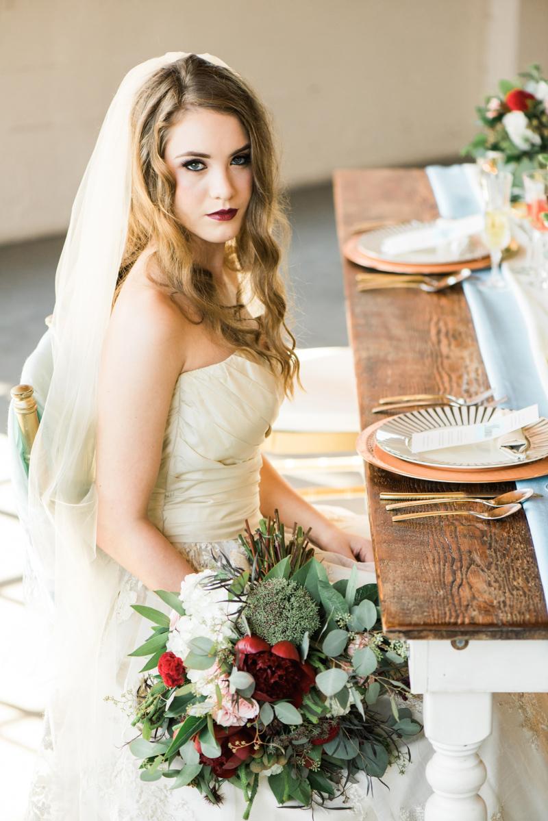 Castaway Portland Oregon Wedding Lauryn Kay Photography (40)