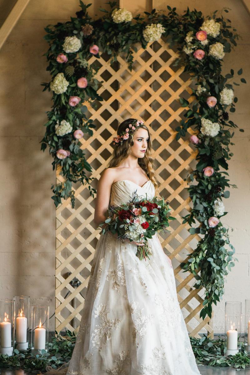 Castaway Portland Oregon Wedding Lauryn Kay Photography (44)