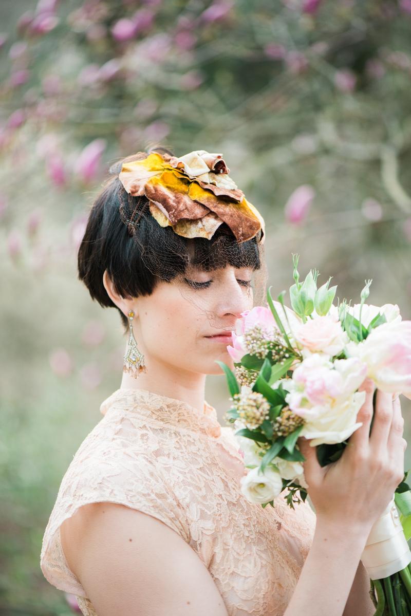 Oregon Magnolia Secret Garden Bridal - Lauryn Kay Photography (25)