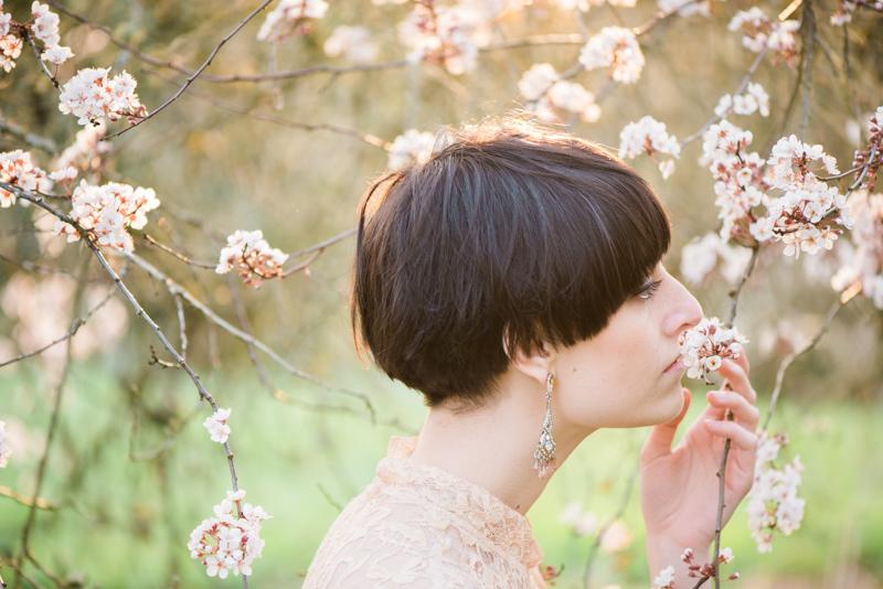 Oregon Magnolia Secret Garden Bridal - Lauryn Kay Photography (29)