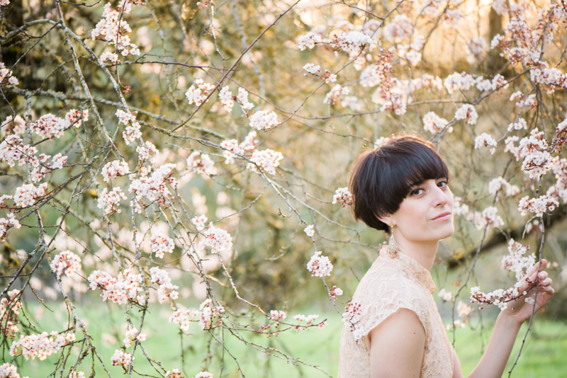 Oregon Magnolia Secret Garden Bridal - Lauryn Kay Photography (30)