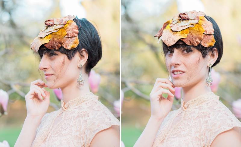 Oregon Magnolia Secret Garden Bridal - Lauryn Kay Photography (35)