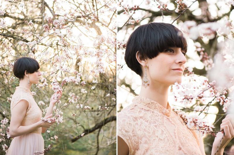 Oregon Magnolia Secret Garden Bridal - Lauryn Kay Photography (51)