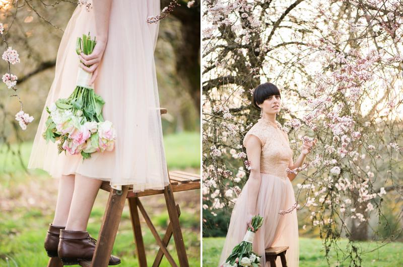 Oregon Magnolia Secret Garden Bridal - Lauryn Kay Photography (52)