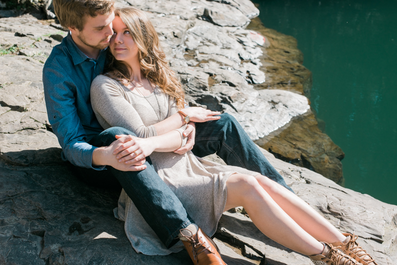 Wahington Engagement Session Lauryn Kay Photography (19)
