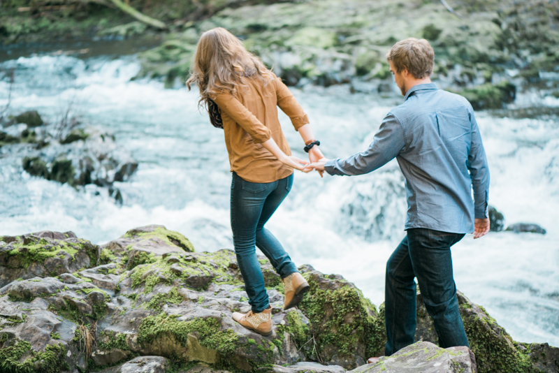 Wahington Engagement Session Lauryn Kay Photography (2)