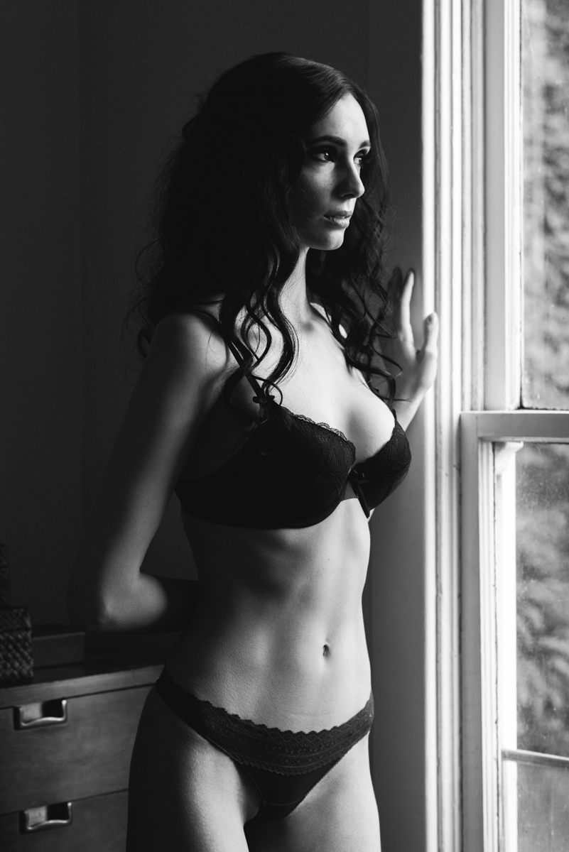 Portland Oregon Boudoir Photography