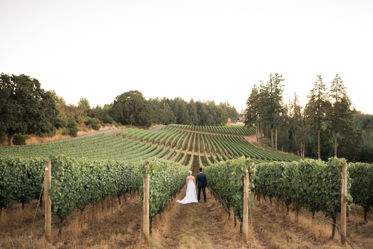 portland pdx winery photographer