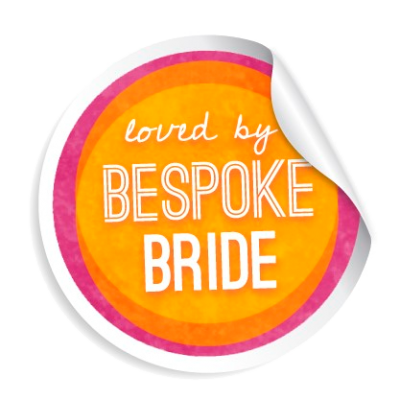 bespoke bride featured vendor lauryn kay photography
