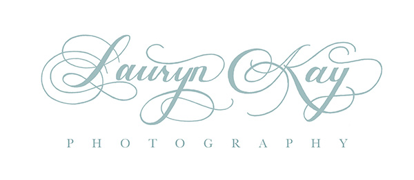 Lauryn Kay Photography Logo Small