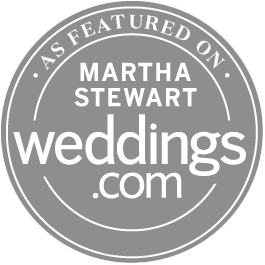 featured wedding photograher martha stewart weddings publication lauryn kay photograpy